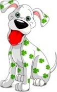 Vign_8922691-illustration-of-a-cute-st-patrick-s-day-funny-smiling-dog